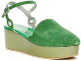Ivy Kirzhner Plato Flatform Sandal