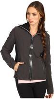 adidas by Stella McCartney Wintersports Light Ski Jacket X51288 (Continental Grey/Black) - Apparel
