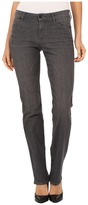 CJ by Cookie Johnson Faith Straight Jeans in Wonderland