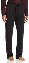 Daniel Buchler Pima Cotton Blend Lounge Pants