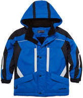 Asstd National Brand Northpeak Heavyweight Ski Jacket-Preschool Boys 4-7