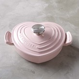 Le Creuset Cast-Iron Heart-Shaped Dutch Oven