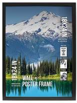"""B.P. Industries Poster Frame 1"""" Profile - Gray - (18""""x24"""")"""