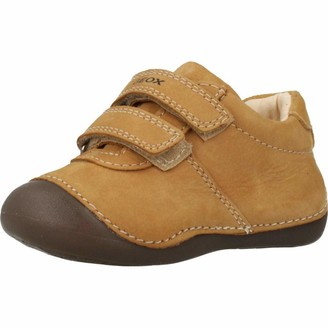 Geox Baby Boys B TUTIM A Low-Top Sneakers