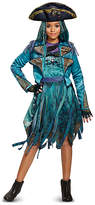 Disguise Descendants Uma Isle Dress-Up Set - Kids & Women