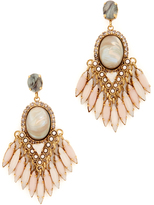 Elizabeth Cole Amelia Earrings
