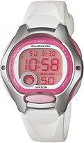 Casio LW-200-7A, Women's Wristwatch