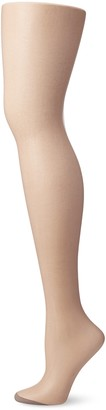 Hanes Women's PT/ML style 717 Jet Control Top Reinforced Toe Tights