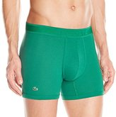 Lacoste Men's Cotton Modal Pique Boxer Brief