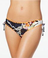 Rachel Roy Adjustable Bikini Bottoms Women's Swimsuit