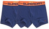 Superdry Pack of 2 Boxer Briefs