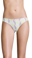 Eberjey Dream Catcher Valentina Bikini Bottom