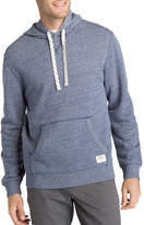 Izod Seaport Terry Long Sleeve Terry Cloth Hoodie
