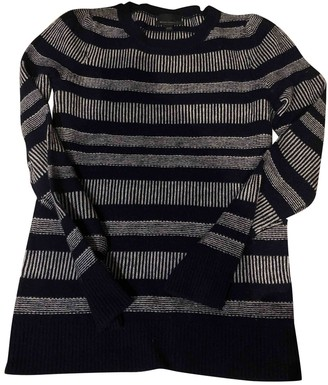 J.Crew Navy Cashmere Knitwear for Women