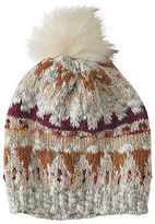 Aeropostale Womens Prince & Fox Upstate Slub Hat