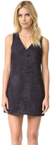 BB Dakota Jack by Bane Back Cutout Dress