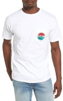 O'Neill Men's Waterlogged Graphic Pocket T-Shirt