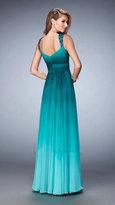 La Femme Prom Dress 22432