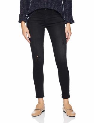AG Jeans Women's Farrah HIGH-Rise Skinny Ankle