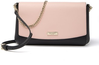 Kate Spade Greer Leather Crossbody Bag