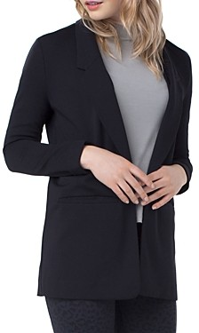 Liverpool Los Angeles Liverpool Open-Front Boyfriend Blazer