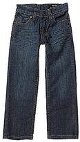 Buffalo David Bitton Little Boys 4-7 Driven Straight-Leg Denim Jeans