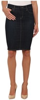 CJ by Cookie Johnson Passage Pencil Skirt in Nona