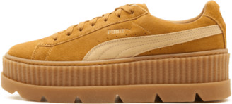 Puma Cleated Creaper Suede Womens 's Shoes - 9.5W