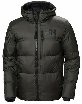 Helly Hansen Men's Active Winter Parka Track Jacket