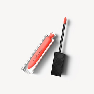 Burberry Kisses Lip Lacquer - Bright Coral No.26