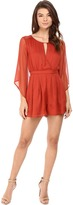 The Jetset Diaries Ara Romper
