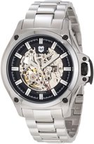 Andrew Marc Men's A21606TP 3 Hand Automatic Watch