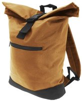 Bagbase Roll-Top Backpack / Rucksack / Bag (12 Litres)