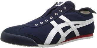 Onitsuka Tiger by Asics Unisex Mexico 66 Slip-on Shoes D3K0N