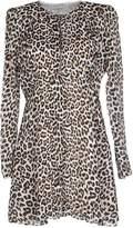 Carven Short dresses - Item 34632258
