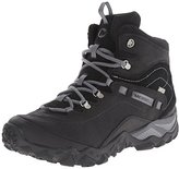 Merrell Women's Chameleon Shift Traveler Mid Waterproof Hiking Boot