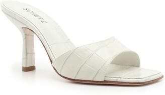 Schutz Posseni Slide Sandal