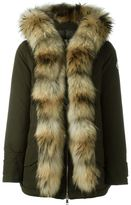 Moncler 'Glaphira' coat