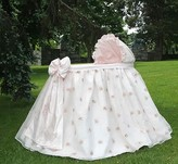 The Well Appointed House Lulla Smith Belle Bassinet