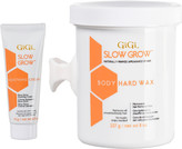 GiGi Slow Grow Body Hair Removal