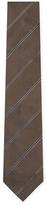Dolce & Gabbana Silk Striped Tie