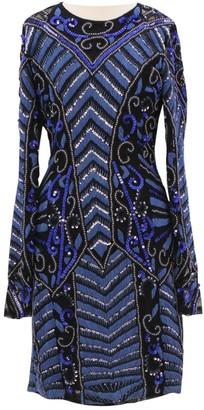 Parker Multicolour Dress for Women