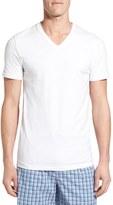 Nordstrom Men's 3-Pack Stretch Cotton V-Neck T-Shirt