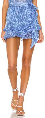 Sabina Musayev Carribean Skirt