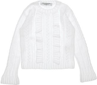 Philosophy di Lorenzo Serafini Techno Chenille Knit Sweater