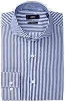 HUGO BOSS Dwayne Slim Fit Dress Shirt