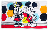 Disney Mouse Summer Fun Beach Towel - Jumbo
