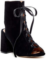 Shellys London Charmian Lace-Up Boot