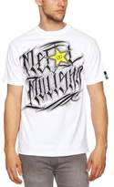 Metal Mulisha RS-Abrubt Printed Men's T-Shirt