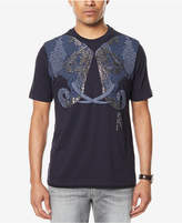 Sean John Men's Elephant Graphic T-Shirt